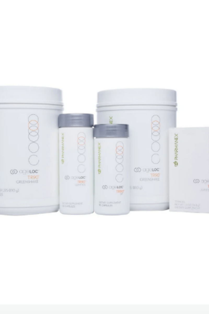 TR90® 30-Day Kit