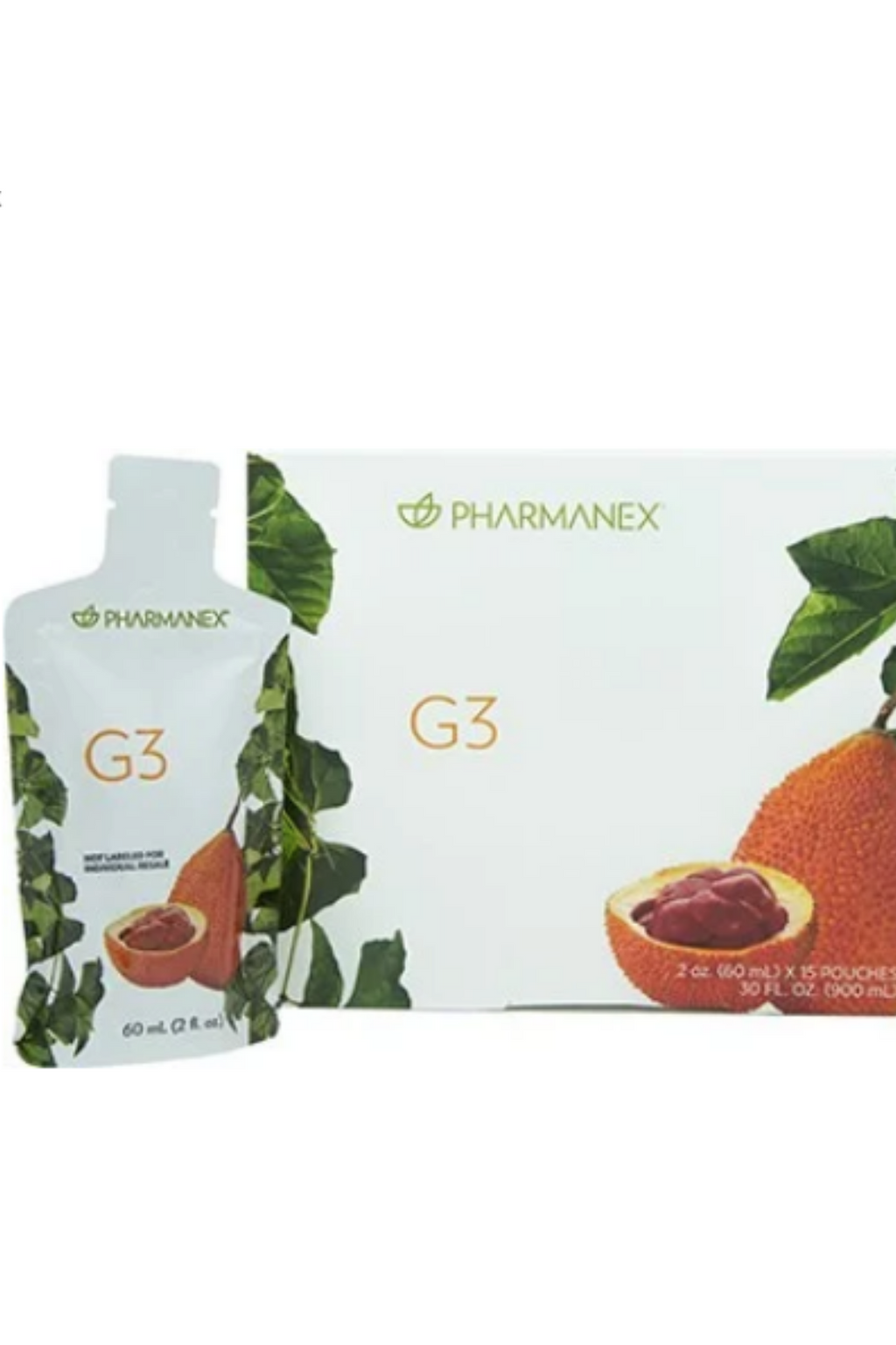 g3 Single Serve Pouch 15 pack