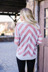 Lead The Way Chevron Top
