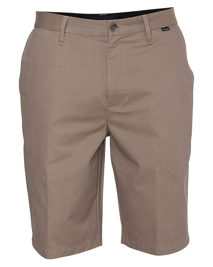 Hurley Boys One and Only School Chino, Sandstone, 23""