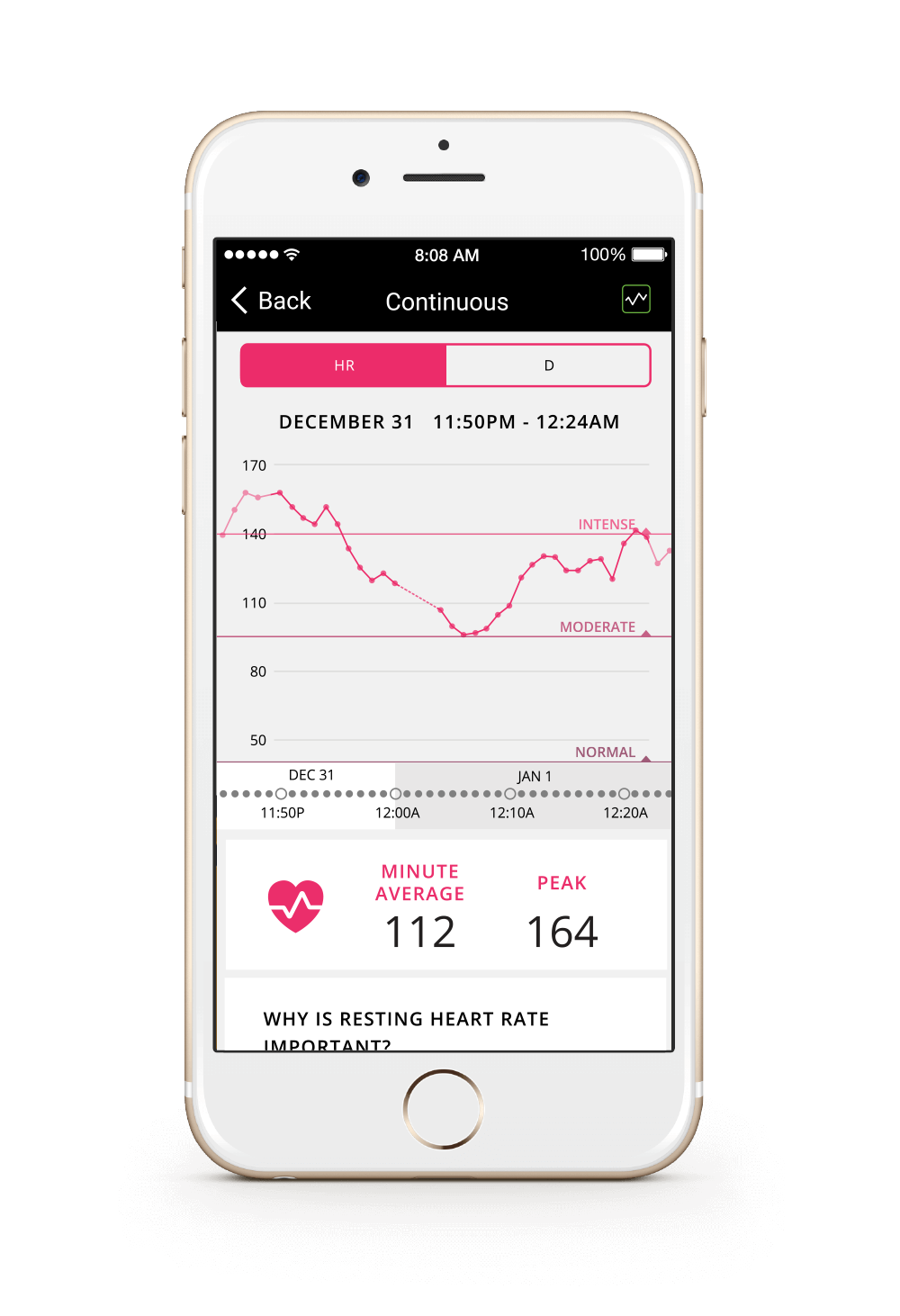 Meet the striiv fusion bio 2 monitor your activity goals every day continuous heart rate nvjuhfo Gallery
