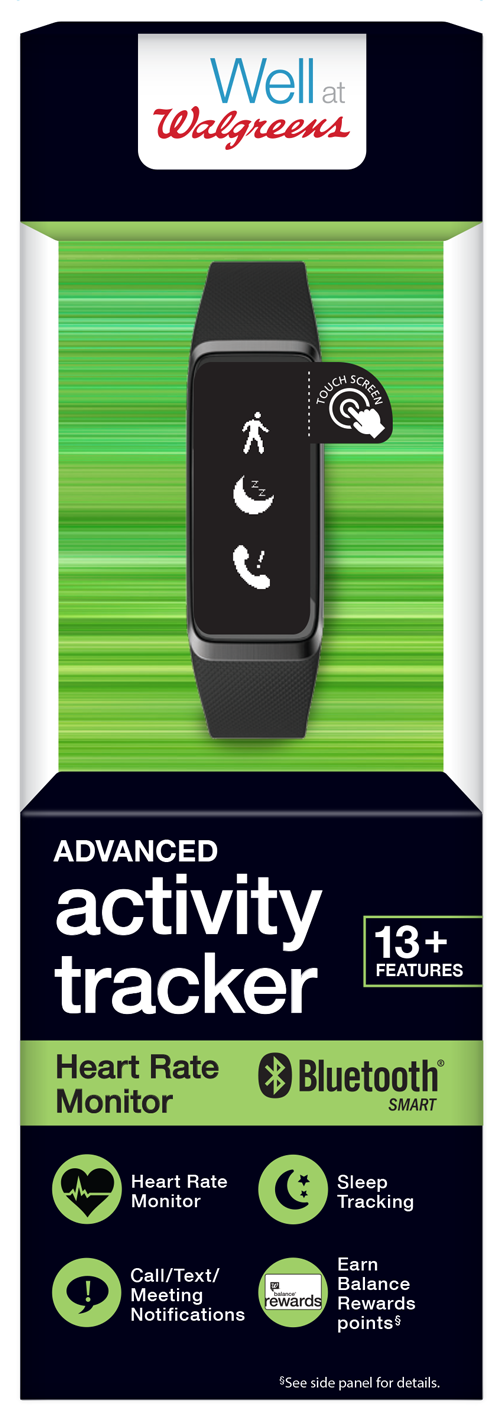 Photo of Walgreens Advanced Activity Tracker