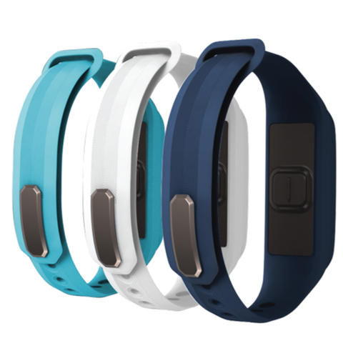 Striiv Fusion 2 Accessory Bands (3 Colors)