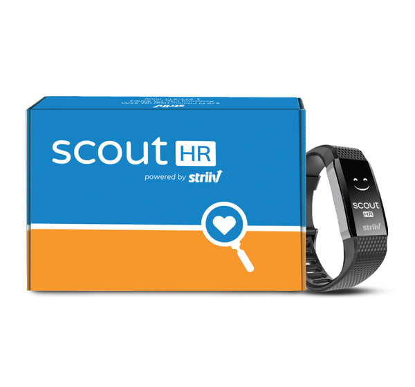 Scout HR Screening Kit