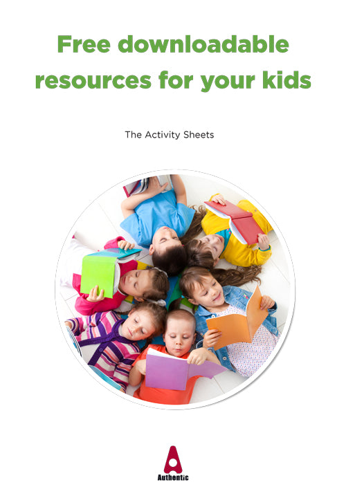 Free Children's Colouring Resources