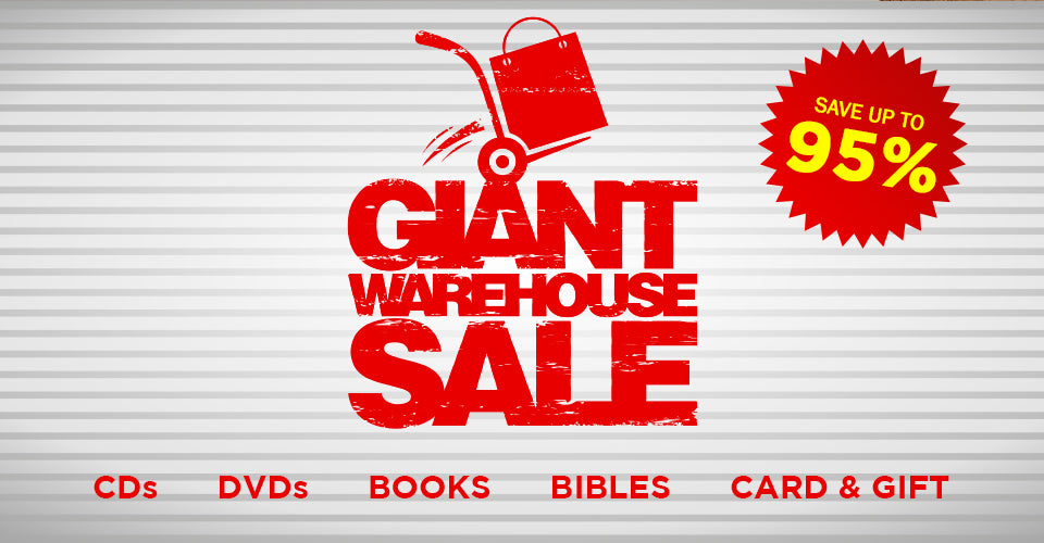 Giant Warehouse Sale