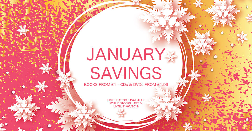January Savings