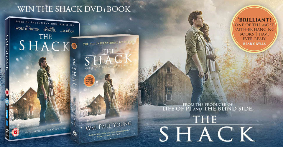 The Shack Competition