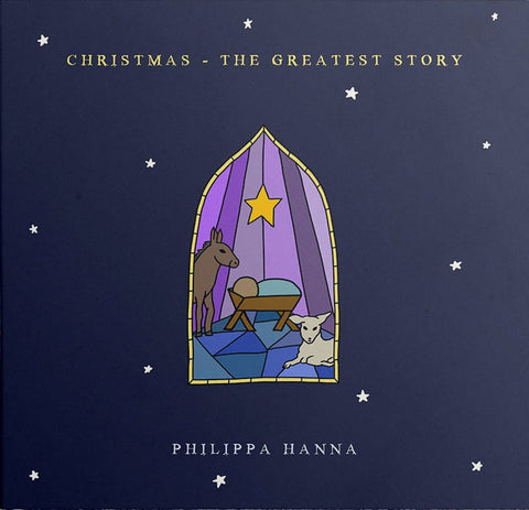 Christmas – The Greatest Story EP