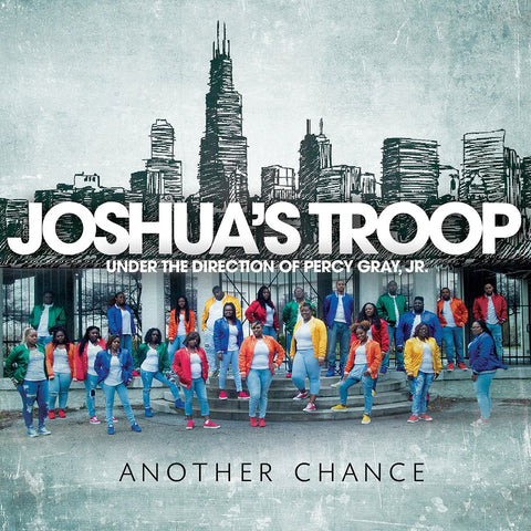 Another Chance CD