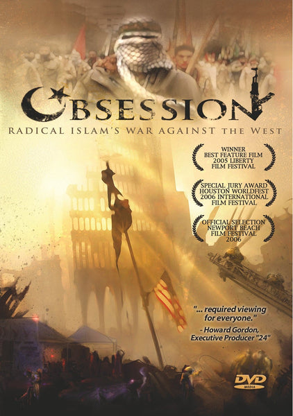 OBSESSION DVD - Timeless International Christian Media - Re-vived.com