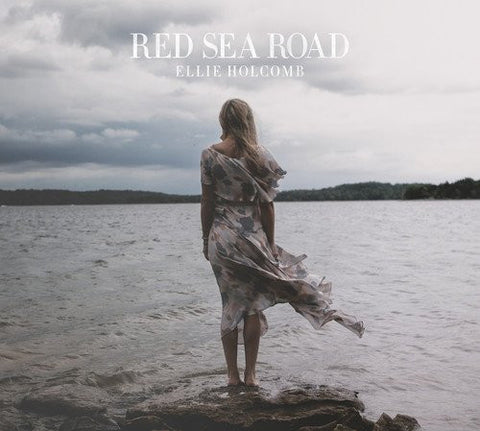 Red Sea Road CD