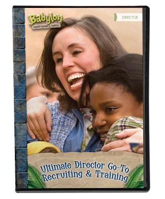 VBS Babylon Ultimate Director Recruiting And Training DVD