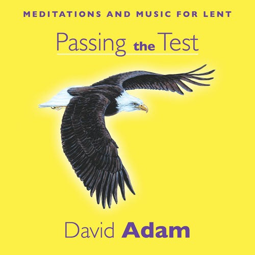 Passing The Test CD
