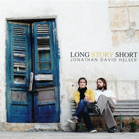 Long Story Short CD