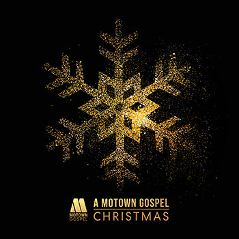 A Motown Gospel Christmas CD