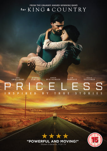 Priceless DVD
