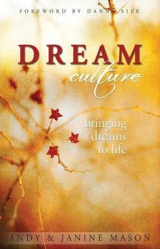 Dream Culture Paperback Book