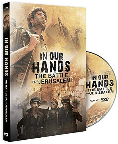 In Our Hands: The Battle For Jerusalem DVD