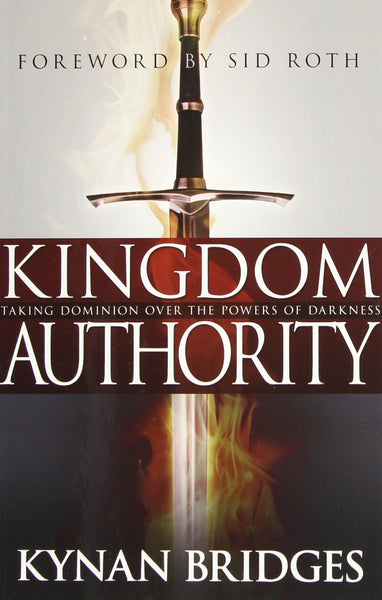 Kingdom Authority Paperback