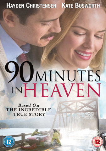 90 Minutes In Heaven DVD - Various Artists - Re-vived.com