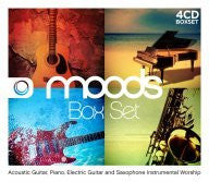 Moods Boxset - Elevation - Re-vived.com