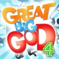 Great Big God 4 - Elevation - Re-vived.com
