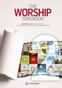 The Worship Songbook #2 - Integrity Music - Re-vived.com