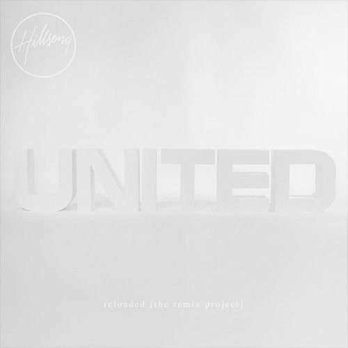 The White Album (Remix Project) - Hillsong - Re-vived.com