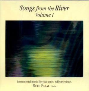 SONGS FROM THE RIVER - VOL i - Tributary Music - Re-vived.com