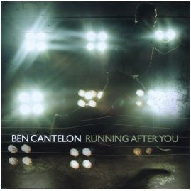 Running After You - Ben Cantelon - Re-vived.com