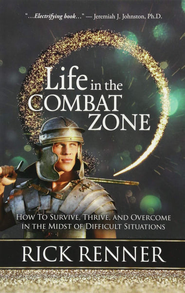 Life In The Combat Zone