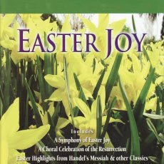 EASTER JOY 3CD GIFT COLLECTION