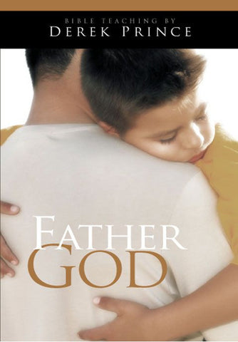 Father God DVD