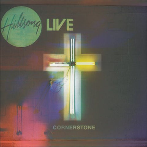 Cornerstone - Hillsong - Re-vived.com