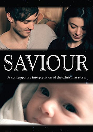 Saviour [DVD] - Vision Video - Re-vived.com