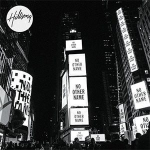 No Other Name CD Music Book - Hillsong - Re-vived.com