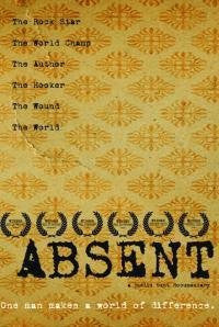 Absent DVD - Various Artists - Re-vived.com