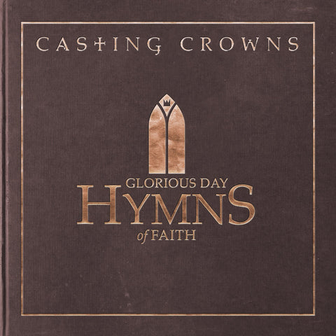 Glorious Day - Hymns Of Faith CD
