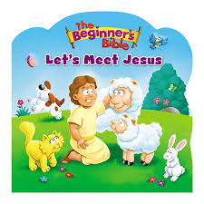 The Beginner's Bible - Let's Meet Jesus