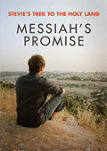 Stevie's Trek To The Holy Land: Messiah's Promise DVD - Vision Video - Re-vived.com