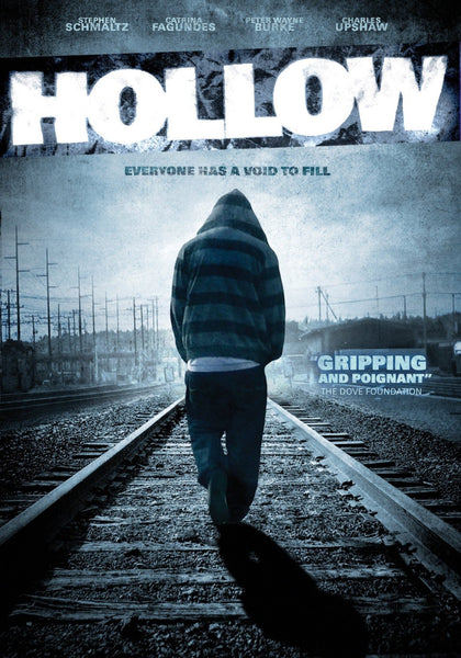 HOLLOW DVD - Timeless International Christian Media - Re-vived.com