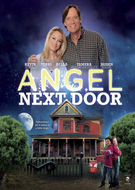 Angel Next Door Re Vived Com