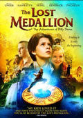 The Lost Medallion DVD - Re-vived - Re-vived.com - 1