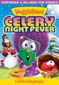 VeggieTales: Celery Night Fever DVD