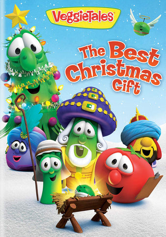 VeggieTales: The Best Christmas Gift DVD (Region 1)