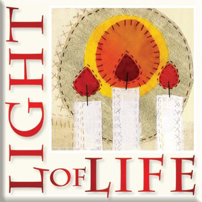Light of Life Magnet