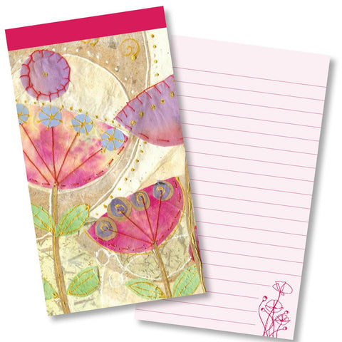 Poppies Jotter