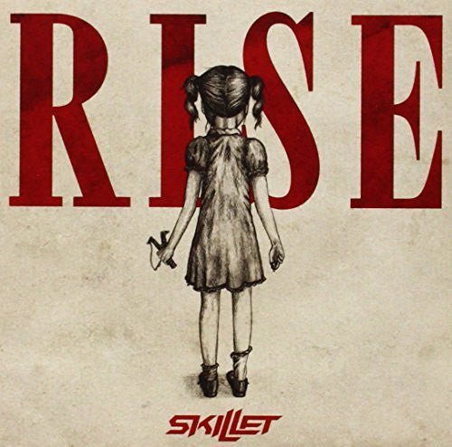 Rise - Word - Re-vived.com