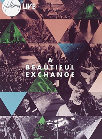 A Beautiful Exchange CD/DVD - Hillsong - Re-vived.com
